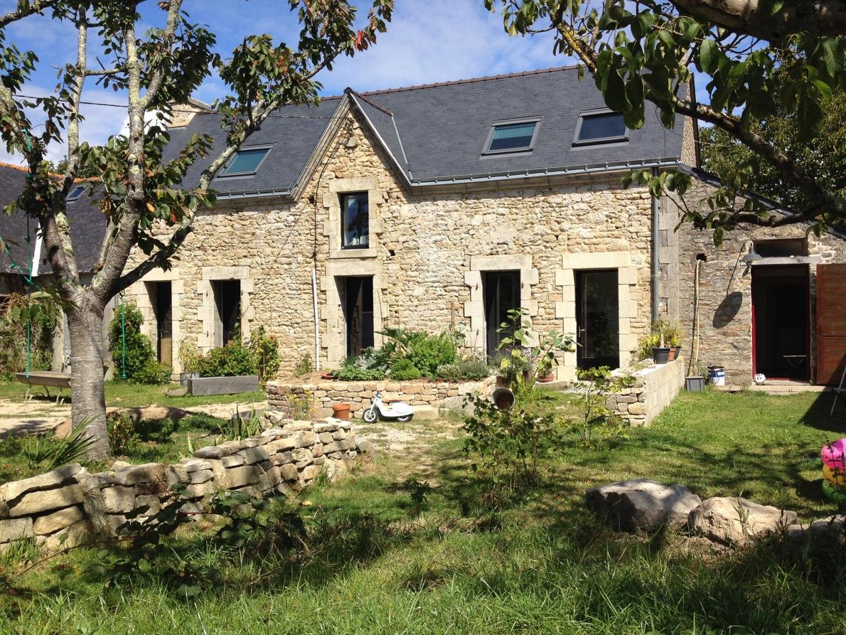 JD architecture - maison