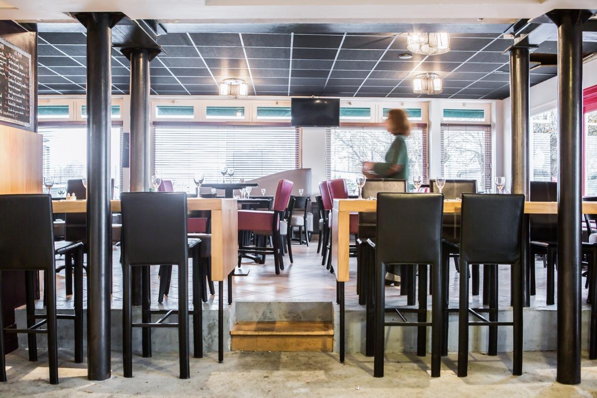 restaurant ouverture salle