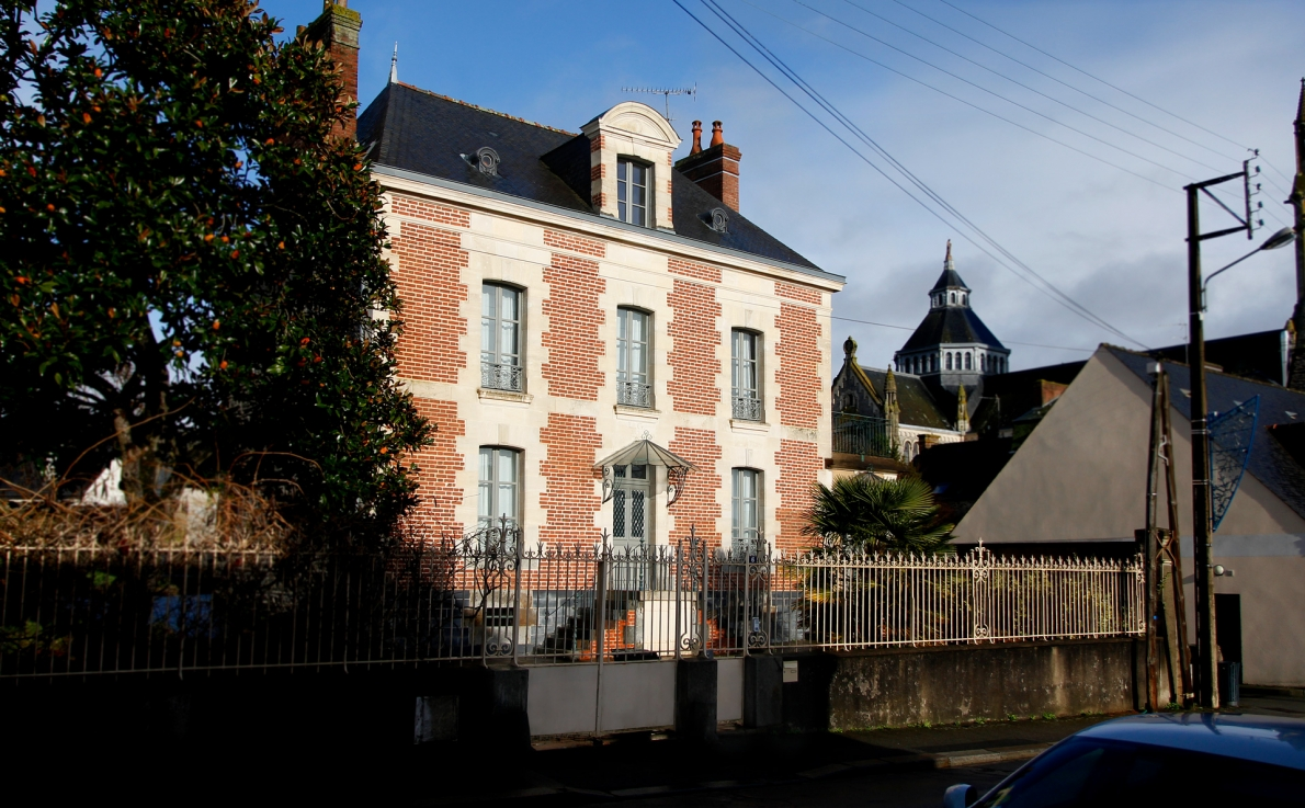 rénovation maison bourgeoise